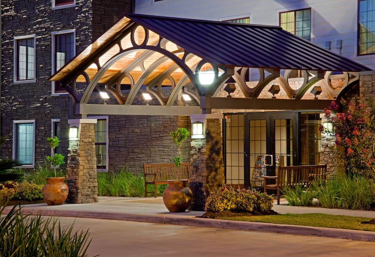 Staybridge Suites Houston Willowbrook, Houston