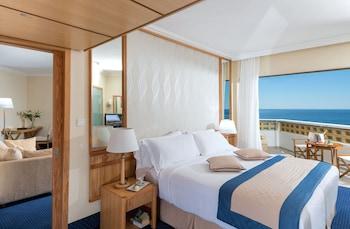 Bild vom Constantinou Bros Athena Royal Beach Hotel in Paphos