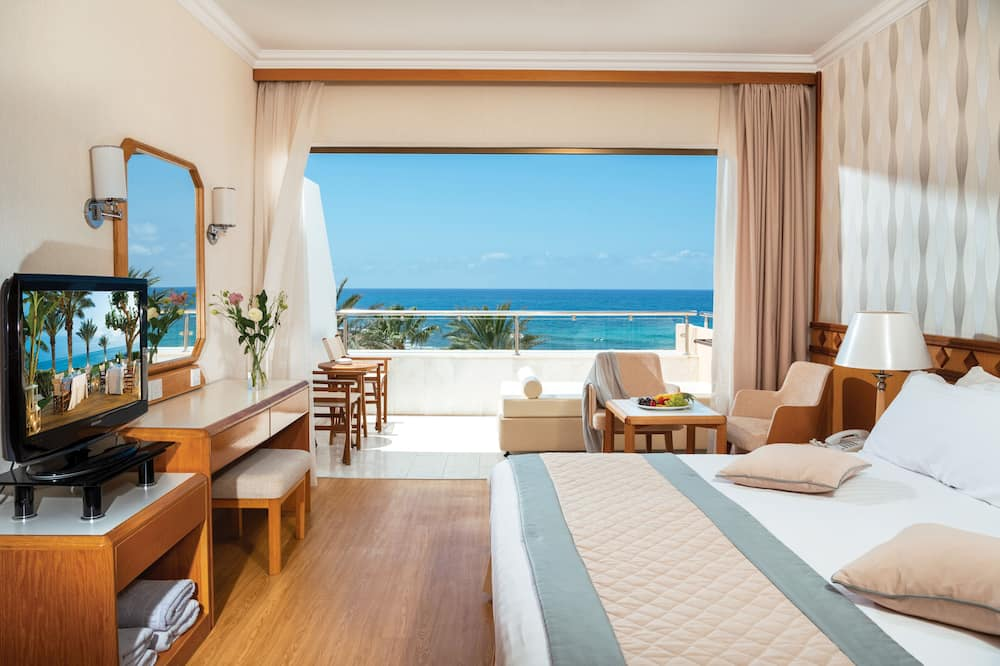 Superior Deluxe Sea View - Guest Room