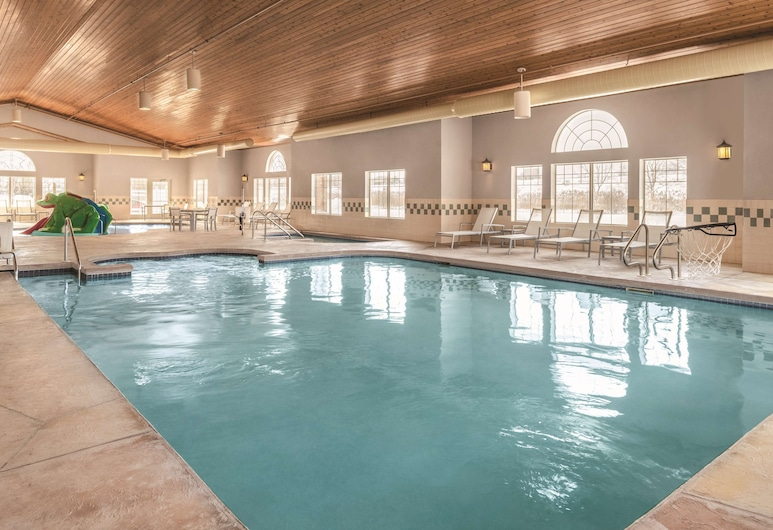 Country Inn & Suites by Radisson, Green Bay East, WI, Green Bay, Piscina Interior