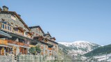 Reserve this hotel in Ransol, Andorra