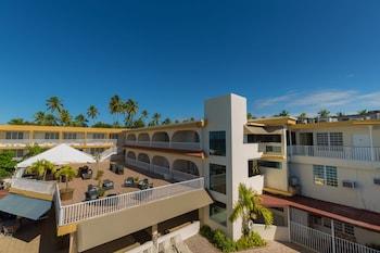 林康科弗雷西別墅酒店的圖片