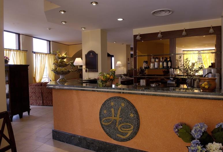 Hotel Guglielmo II, מונאריאלה