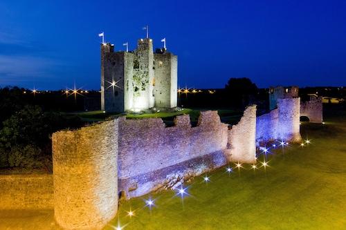 特里姆城堡飯店/