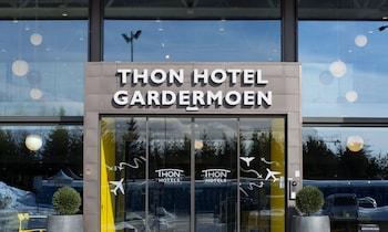Bilde av Thon Hotel Gardermoen i Ullensaker