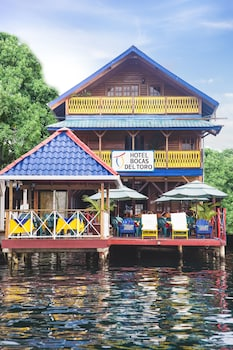 Image de Hotel Bocas del Toro à Bocas del Toro