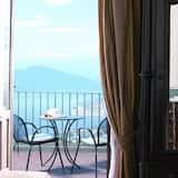Comfort Triple Room, Sea View - Guest Room View