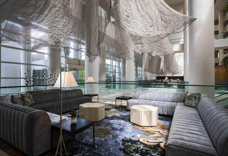 Renaissance Schaumburg Convention Center Hotel, Schaumburg, Lobby