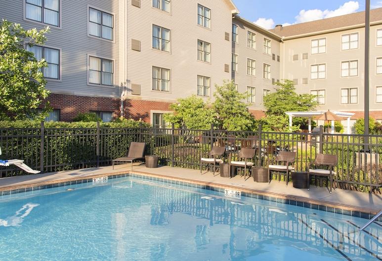 Homewood Suites Lexington-Hamburg, Lexington, Outdoor Pool