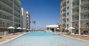 Foto del Peninsula Island Resort & Spa en Isla del Padre