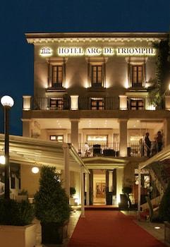 Slika: Arc de Triomphe by Residence Hotels ‒ Bukurešt