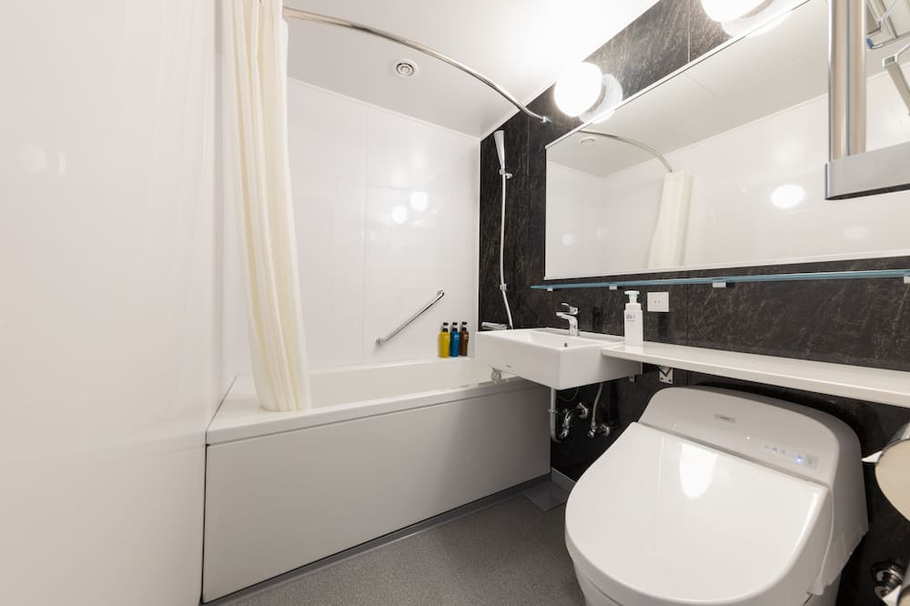 Habitación Premium con 2 camas individuales, para no fumadores (for 1 person) - Baño