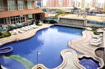 巴蘭基亞達恩卡爾頓飯店的相片