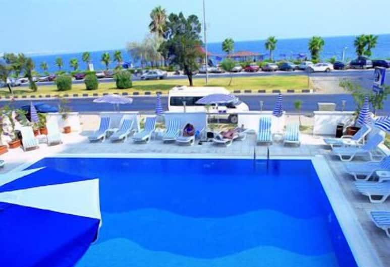Perlamare Hotel, Antalya, Außenpool