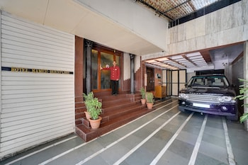 Foto van Ramee Guestline Hotel Khar in Mumbai