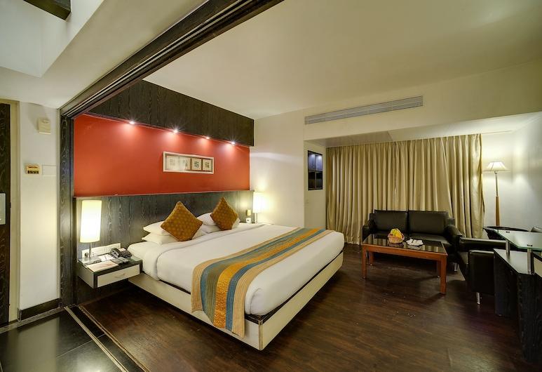 Ramee Guestline Hotel Khar, Mumbai, Suite Room, Guest Room