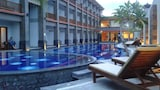 Book this In-room accessibility Hotel in Legian