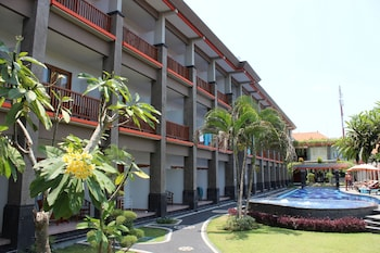 Image de Grand Sinar Indah Hotel à Legian