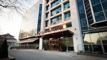 倫敦奇司威克克萊頓酒店的圖片
