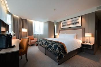 런던의 클레이턴 호텔 치직 사진