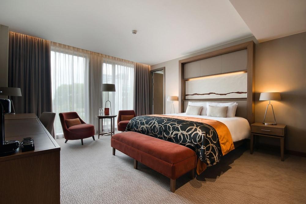 奇司威克克萊頓酒店, London