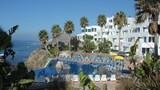Rosarito hotel photo