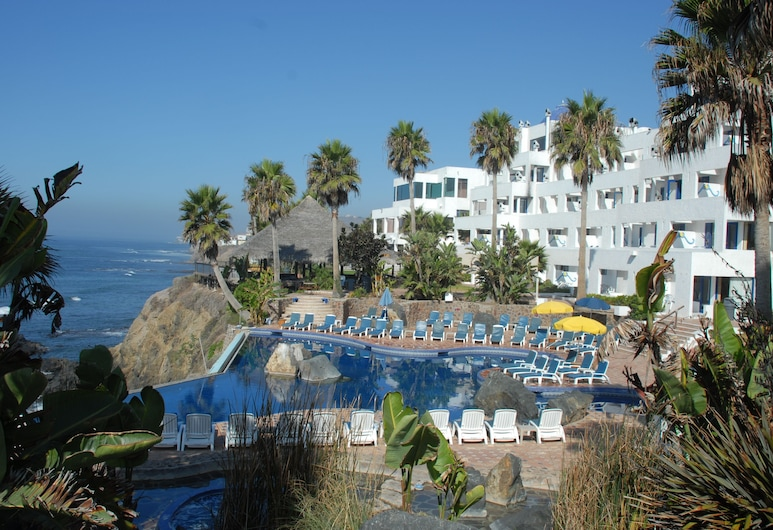 Las Rocas Resort And Spa, Playas de Rosarito, Vista desde el hotel