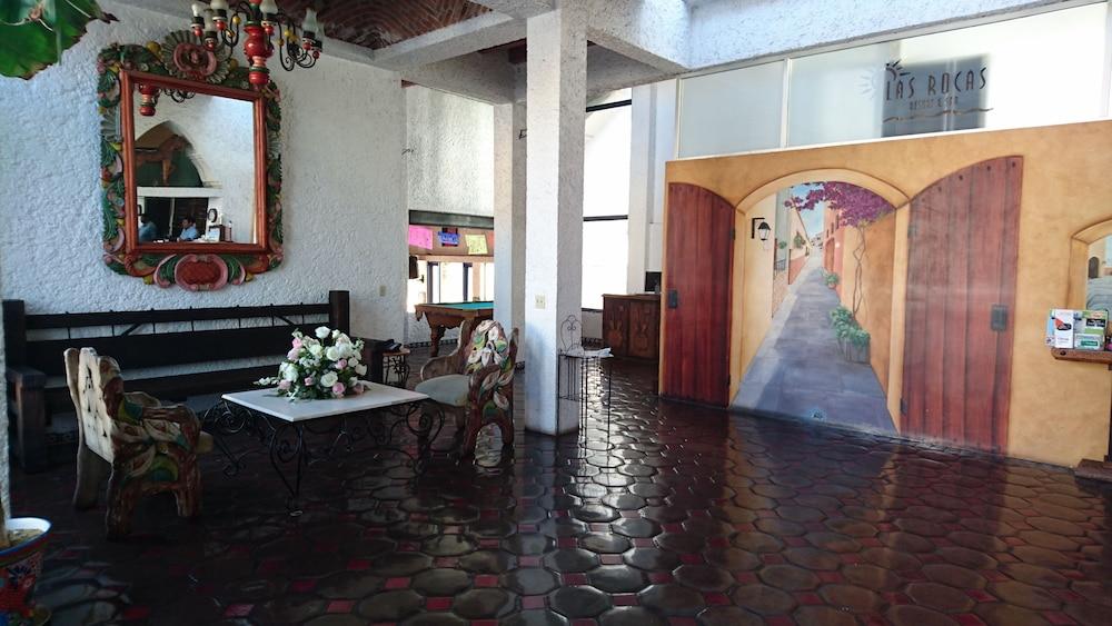 book las rocas resort and spa in rosarito. Black Bedroom Furniture Sets. Home Design Ideas