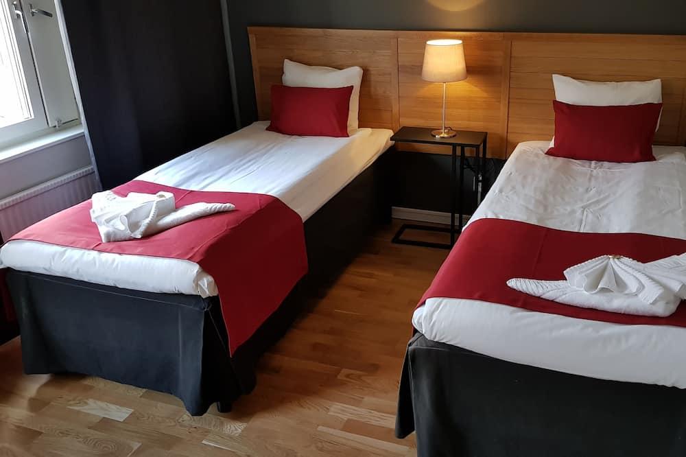 Номер з 2 односпальними ліжками - Вибране зображення
