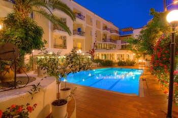 Picture of Fortezza Hotel in Rethymnon