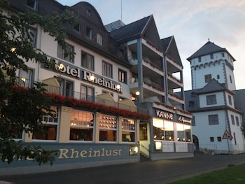 Picture of Hotel Rheinlust in Boppard
