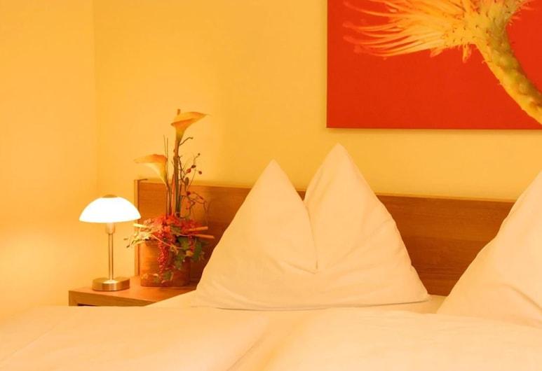 Smart Motel, קמפטן, חדר קומפורט זוגי, חדר אורחים