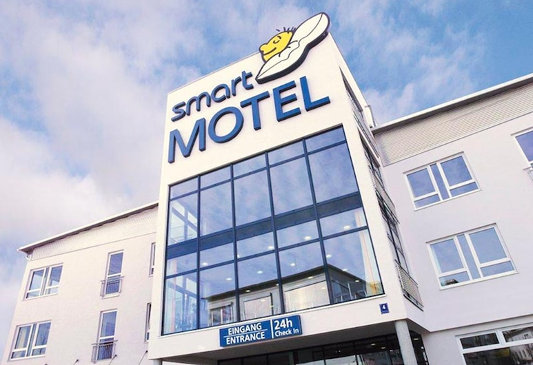 Smart Motel, Kempten