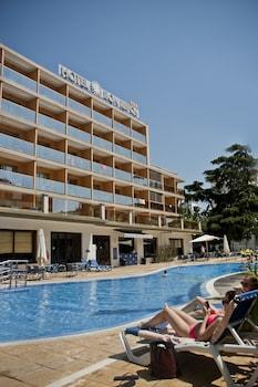 Foto di Hotel Bon Repos a Calella