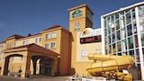 Hotell i Rapid City