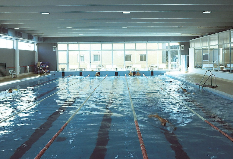 Hotel Majesty, Bari, Indoor Pool