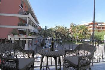 Nuotrauka: Hotel Nice, Sorentas