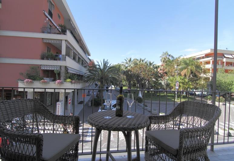 Hotel Nice, Sorrento, Balcone