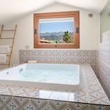 סוויטה, ג'קוזי (Amalfi) - אמבט ספא פרטי