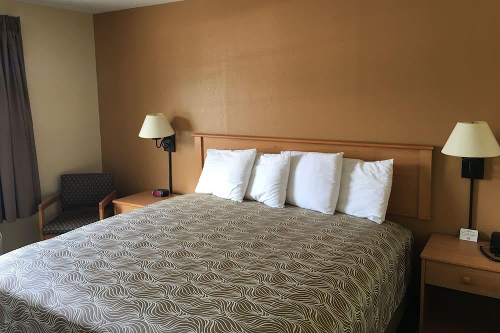Δωμάτιο, 1 King Κρεβάτι, Μη Καπνιστών - Θέα δωματίου