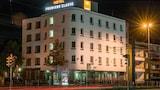 Hotel , Duesseldorf