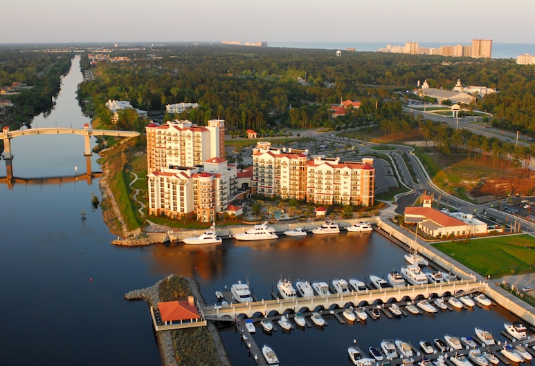 Marina Inn At Grande Dunes, Myrtle Beach