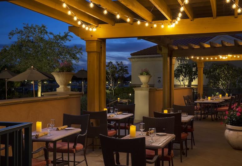 Marina Inn At Grande Dunes, Myrtle Beach, Restaurant