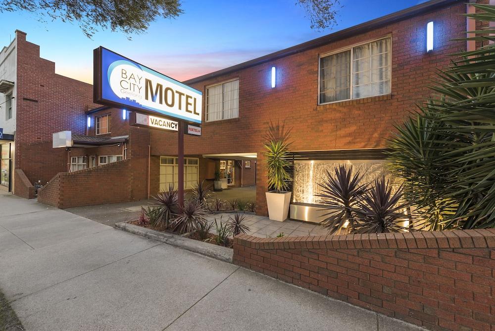 Bay City(Geelong) Motel, Geelong