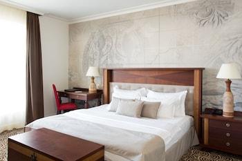 Sofia — zdjęcie hotelu Arena di Serdica Hotel