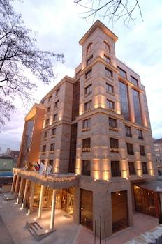 Picture of Arena di Serdica Hotel in Sofia