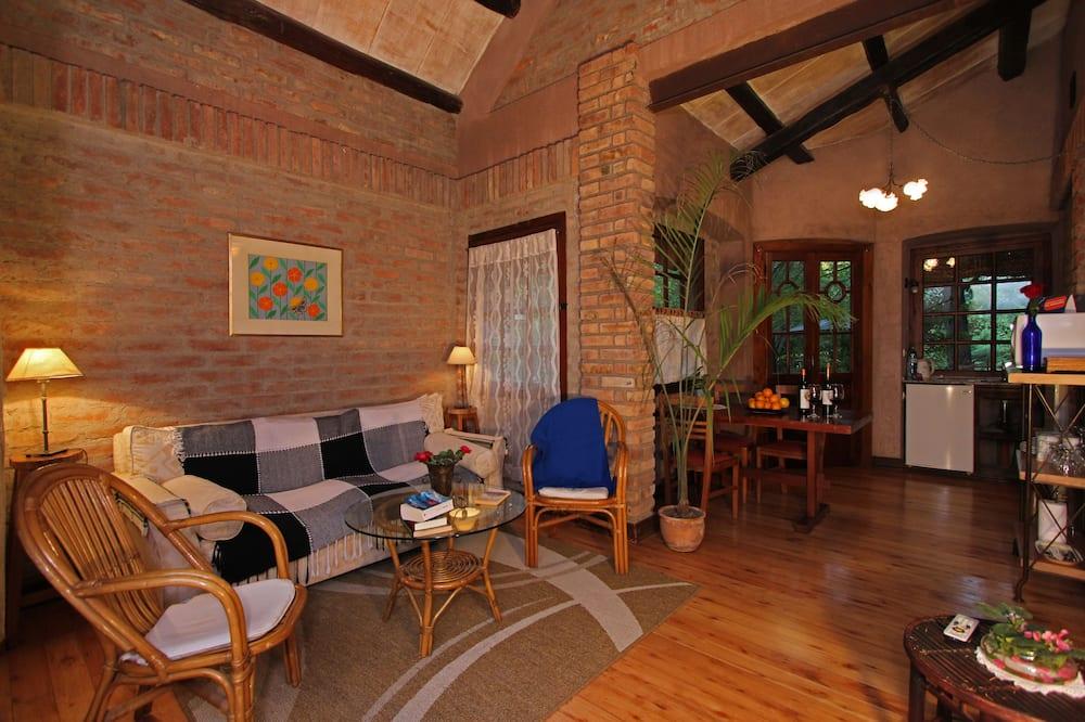 獨棟房屋, 2 間臥室 (Taxodium) - 客廳