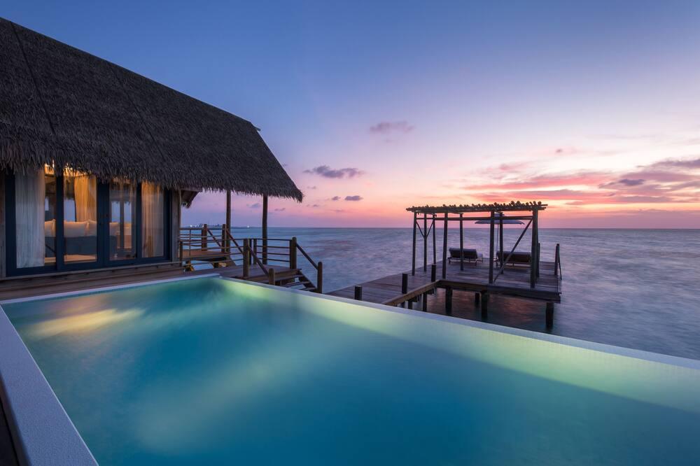 Villa (COMO) - Private pool