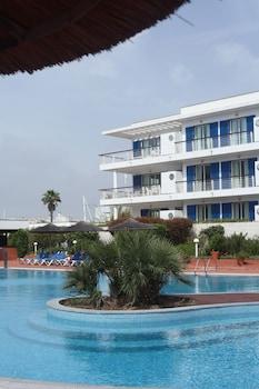 Bilde av Marina Club I i Lagos