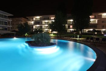Bilde av Marina Club Suite Hotel i Lagos